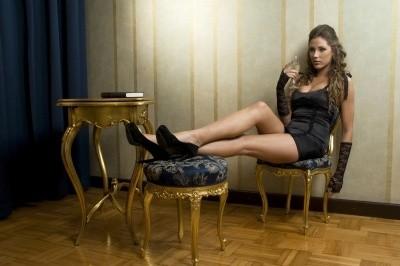 #Sex v klubu