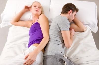 sex ráno nebo večer