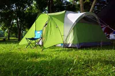 první sex na táboře