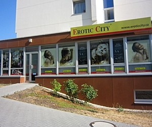 erotic city zlín