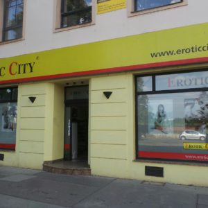 Erotic City Brno