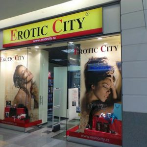 Erotic City Liberec