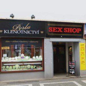 Sex shop Náchod