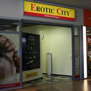 Erotic City Kladno