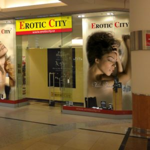 Erotic City Praha